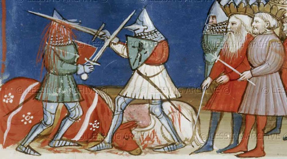Storie di re cavalieri e dame lions palermo dei vespri - Film sui cavalieri della tavola rotonda ...