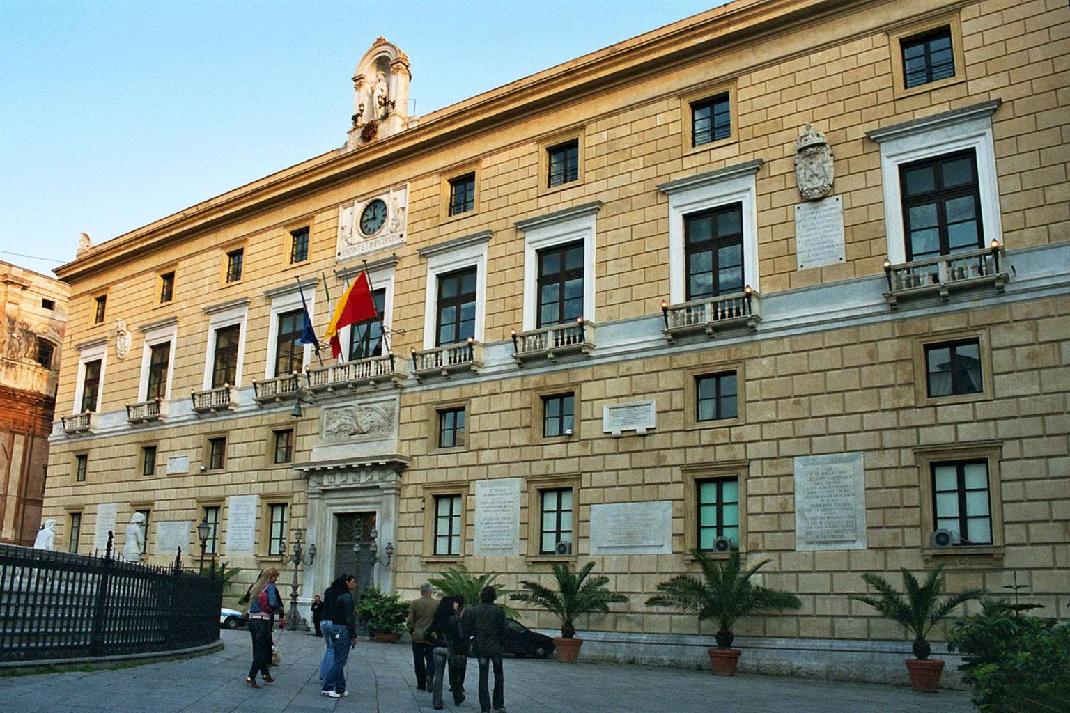 Ufficio Di Igiene Palermo : Governo della cittÁ u lions palermo dei vespri